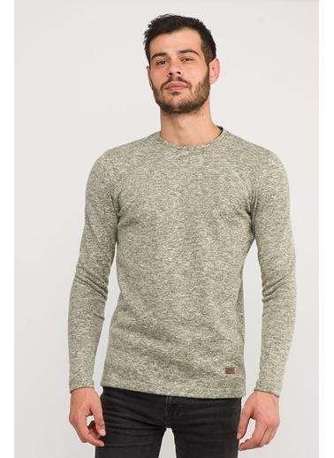 Slazenger Sweatshirt Haki